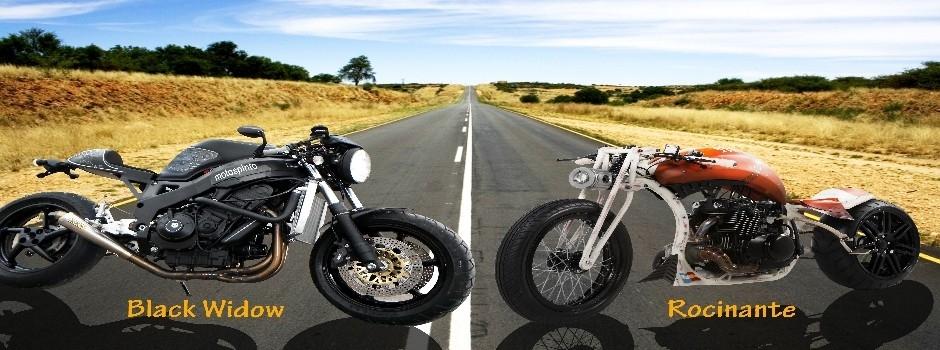 Motos Pinto Team